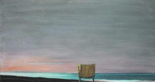 La galleria VS Arte di Vincenzo Panza e Samantha Ceccardi presenta la personale Luca Vernizzi. Spazio e solitudine
