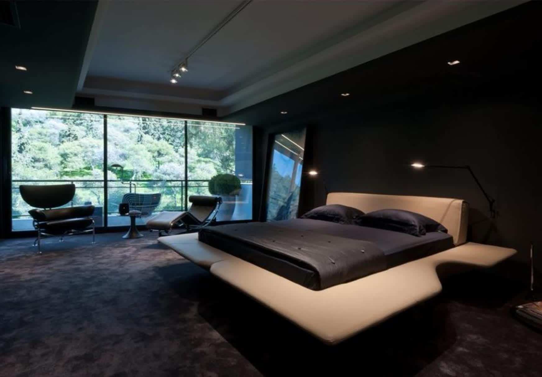 Camera Da Letto Stile Harry Potter : Camera da letto in stile minimal comunicati stampa piemonte
